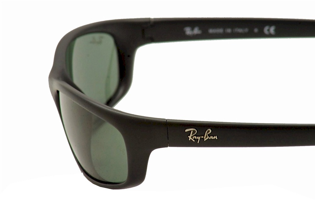 d6c28f3304950 ... coupon ray ban mens rb4115 rb 4115 rayban sport sunglasses by ray ban  66b90 5f9ab