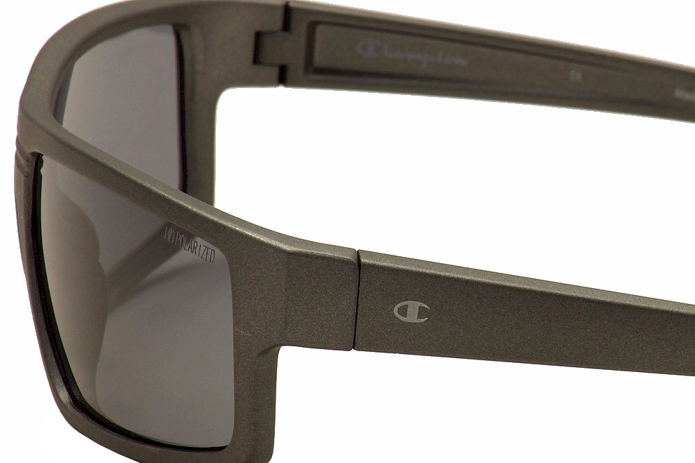 ca78fe2203f Champion Men s CU5007 CU 5007 Sport Wrap Sunglasses by Champion