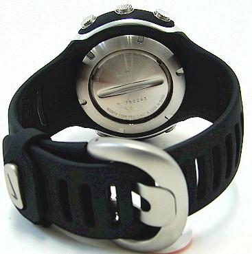 NIKE TIMING WA0018 001 Alti Compass Oregon Series Watch