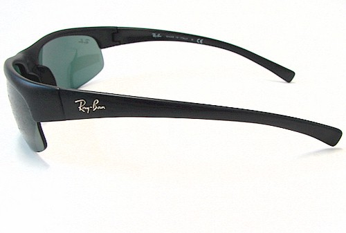 9de159a825 Ray Ban RB 4039 Sunglasses RayBan RB4039 Matte Black 601S 71 Shades by Ray- Ban