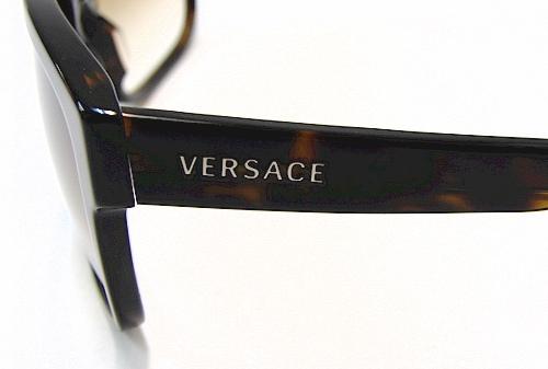 51ed7462de VERSACE 4179 Sunglasses Dark Havana 108 51 Shades by Versace