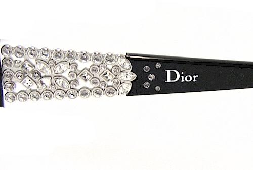 c8da8dcff2 Christian Dior CD 3184 Eyeglasses CD3184 Black Palladium CSA Frame by Christian  Dior