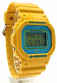 2f51cc2f42f Casio G-Shock DW5600CS-9 Watch Men's Tough Culture Limited Edition by Casio  G-Shock