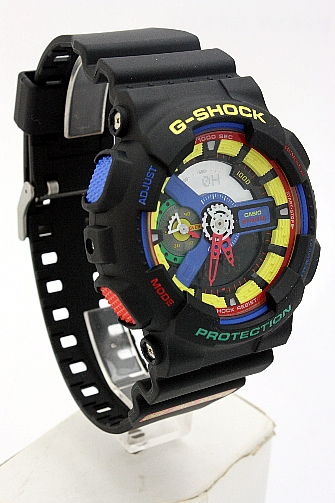ecd24ff2dc9c Casio G-Shock Dee And Ricky Watch Men's GA110DR-1A Limited Edition by Casio  G-Shock