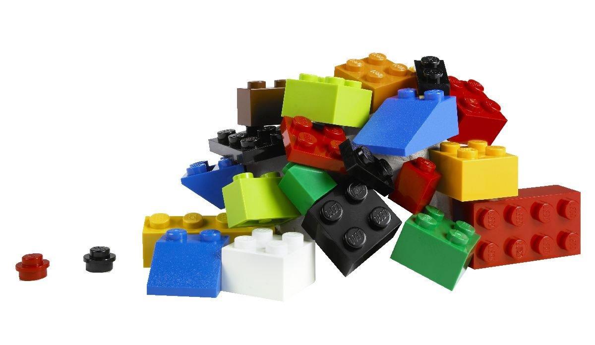 ... Piece Tub 6161 Building Toy / Toys & Hobbies / Building Toys / LEGO