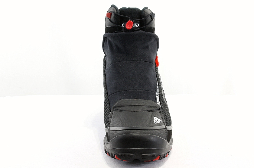 50f206e7a88a2 Adidas Men s Boots Terrex Conrax CP Climate Proof Outdoor Black Shoes by  Adidas