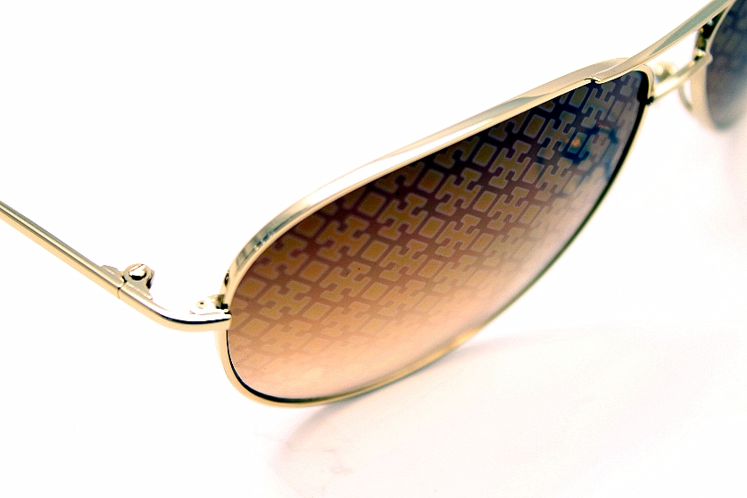 cd1802e5ca Tory Burch Sunglasses TY6006 TY-6006 101 84 Gold Aviator Shades by Tory  Burch