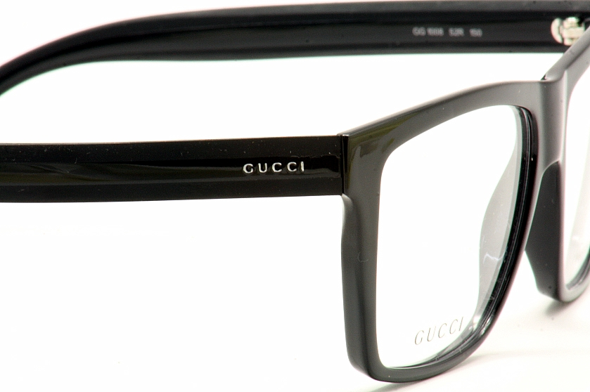 Gucci Eyeglasses 1008 Full Rim Optical Frame