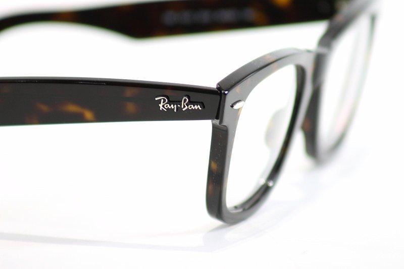 65a3834f0fcd Ray-Ban Eyeglasses RX5121 5121 2012 Dark Havana RayBan Optical Frame by  RayBan