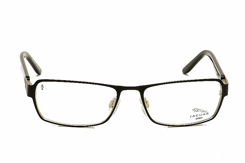 Jaguar Eyeglasses Frame : Jaguar Mens Eyeglasses 33544 Full Rim Optical Frame