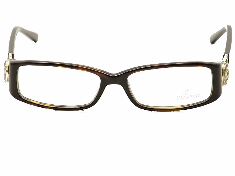 Daniel Swarovski Eyeglasses Bubble Sw5029 Sw 5029 Optical