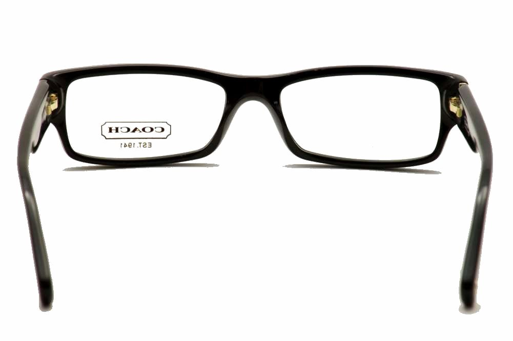 Coach Eyeglasses Womens Nadia HC6030 HC/6030 Full Rim ...