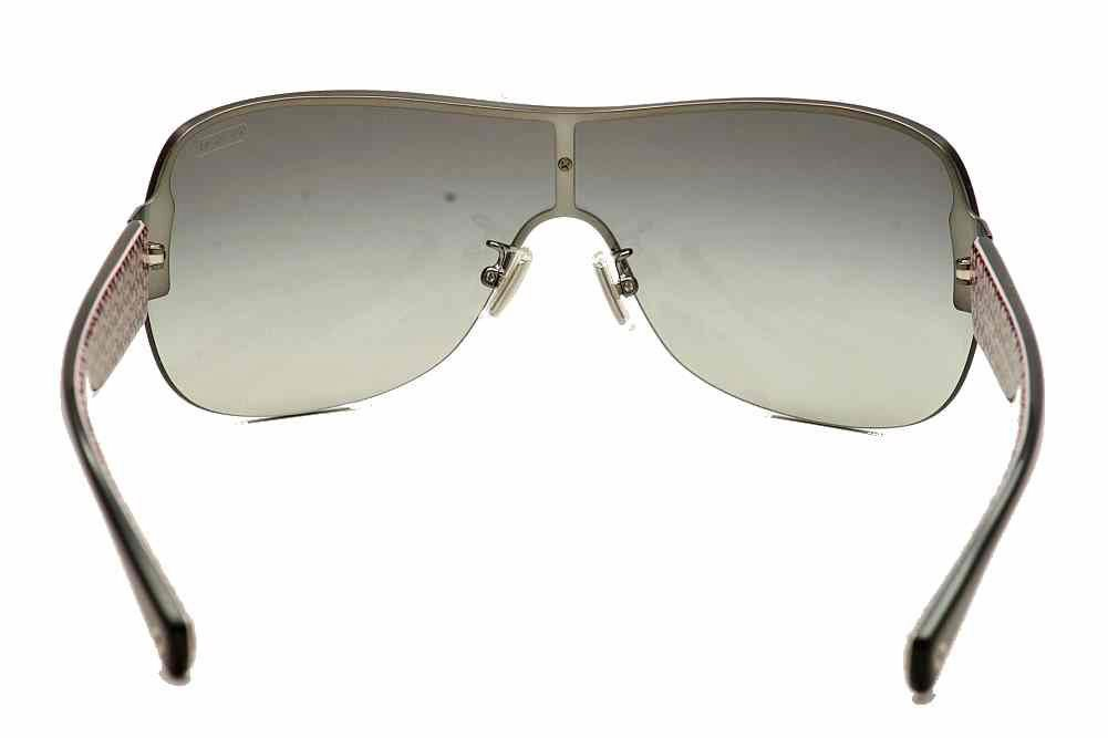 2c435b8d1241 Coach Women's Bridget HC7010 HC/7010 Shield Sunglasses by Coach