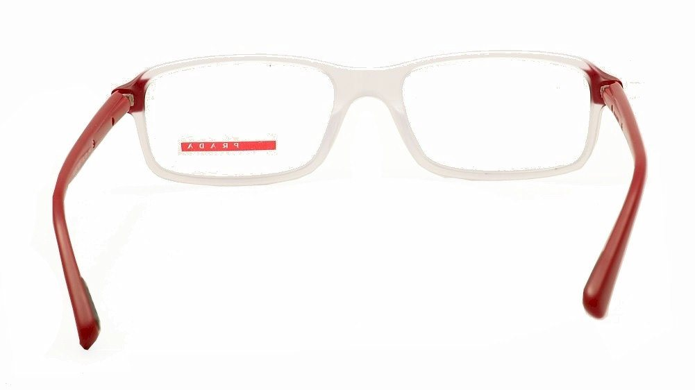 fad223c4bef Prada Linea Rossa Eyeglasses VPS01D VPS 01D Full Rim Optical Frame by Prada  Linea Rossa