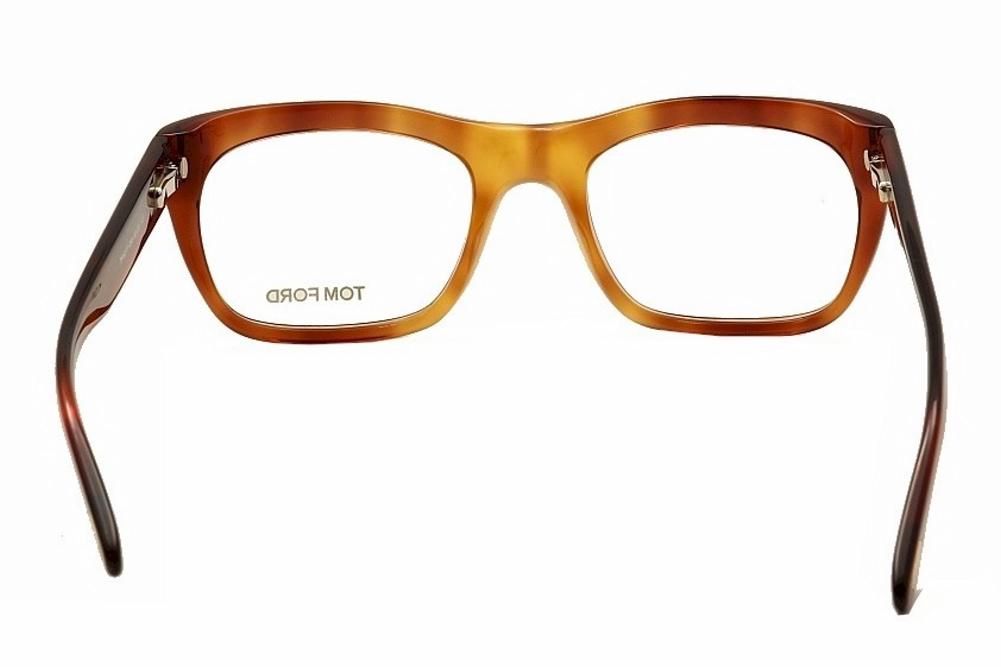f90108bbe8a1 Tom Ford Eyeglasses Women s TF5277 TF 5277 Full Rim Optical Frame by Tom  Ford