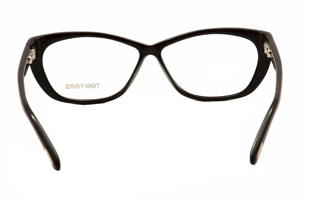 4d7a80a4b6 Tom Ford Women s Eyeglasses TF5227 TF 5227 Full Rim Optical Frame by Tom  Ford. Touch to zoom. 1234567