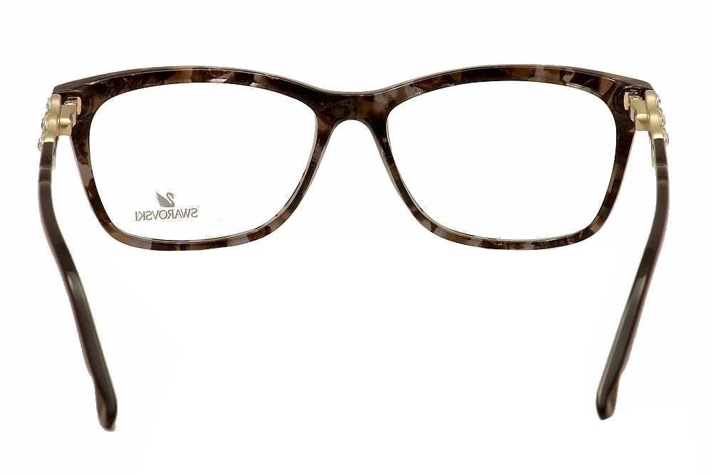 Daniel Swarovski Women S Eyeglasses Fancy Sw5133 Sw 5133