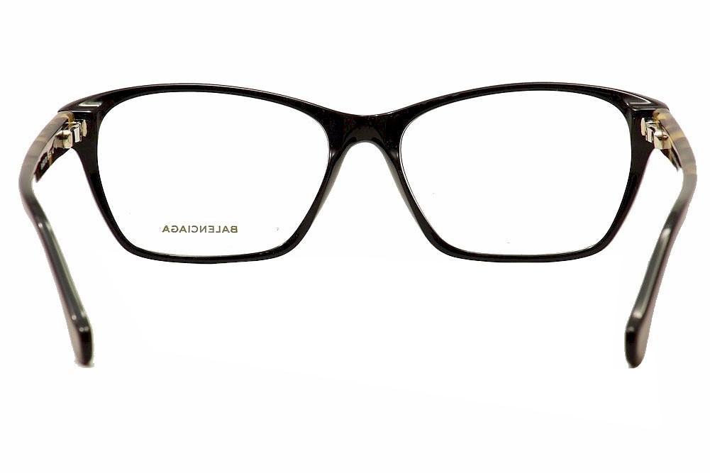 Balenciaga Eyeglass Frames Ba 5020