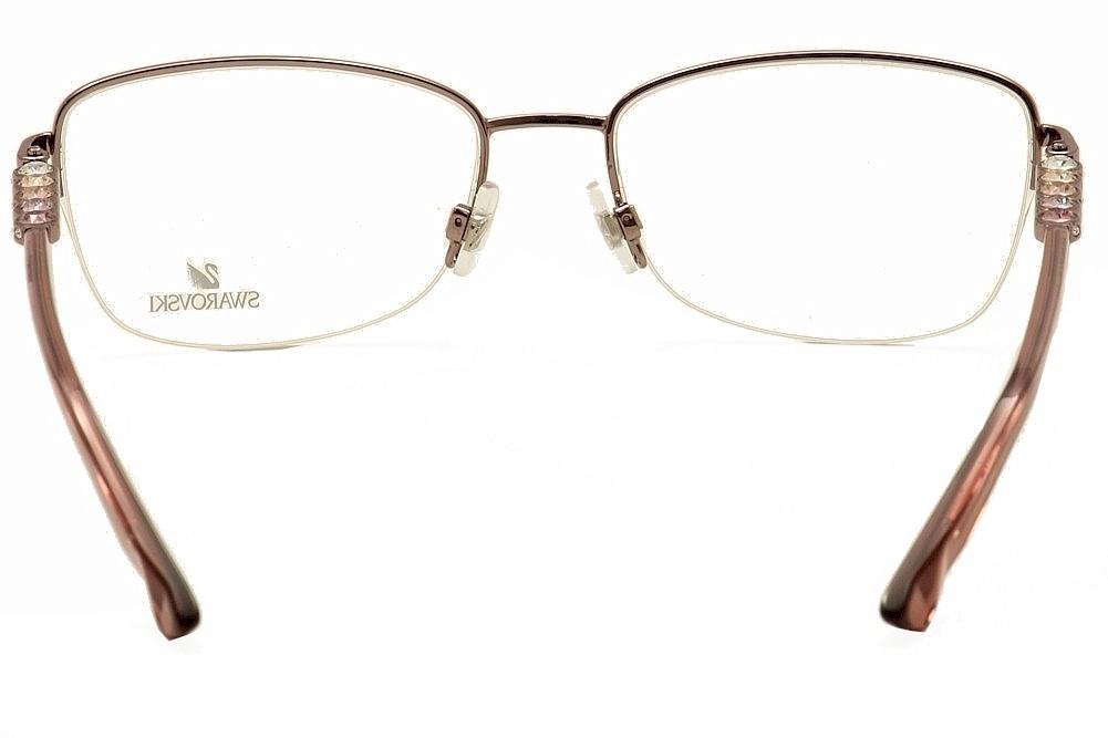 Daniel Swarovski Women S Eyeglasses Felicia Sw5140 5140