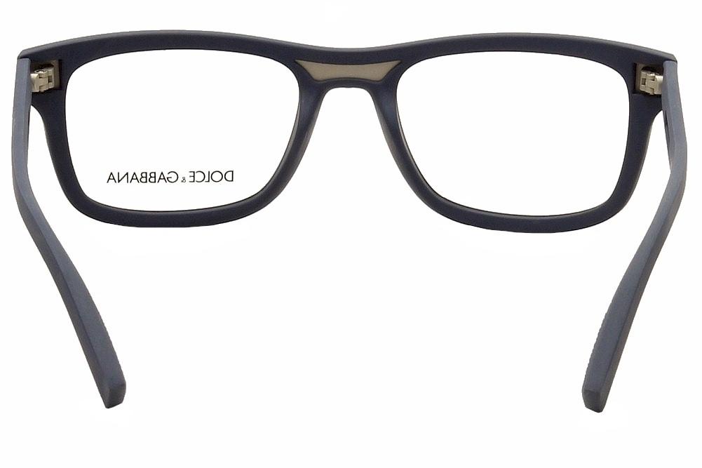 b97e209d50d1 Dolce & Gabbana Men's Eyeglasses D&G DG1271 DG/1271 Full Rim Optical Frame  by Dolce & Gabbana