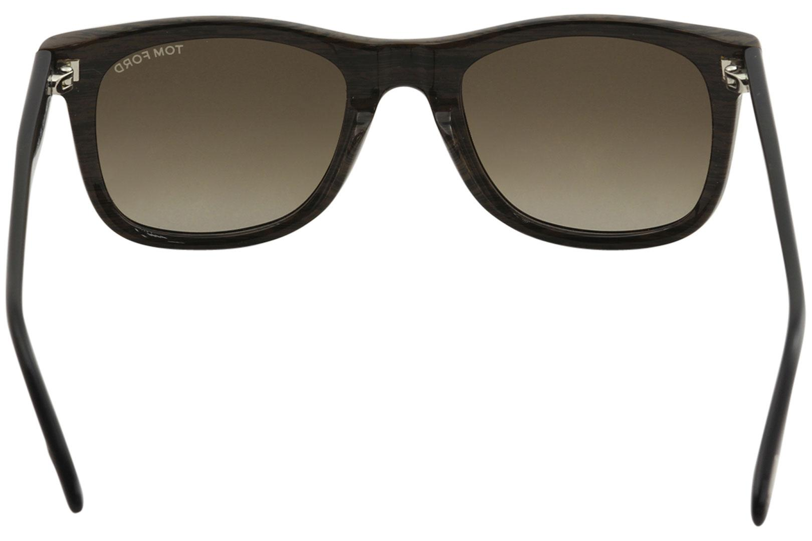 73d316883dd27 Tom Ford Men s Leo TF9336 TF 9336 Fashion Square Sunglasses by Tom Ford