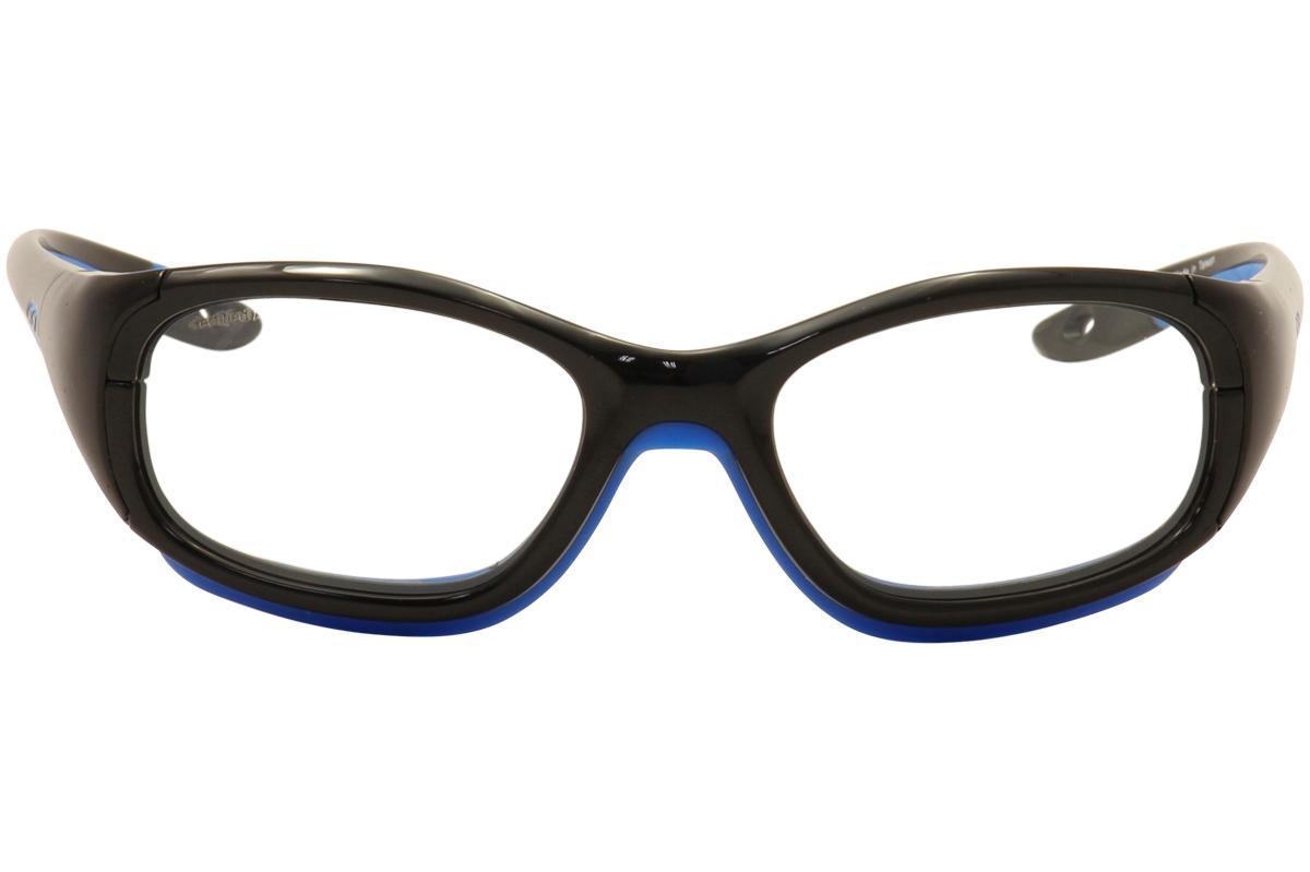 80d0657a2991 Liberty Sport F8 Slam XL Eyeglasses Navy Blue 644 Optical Frame