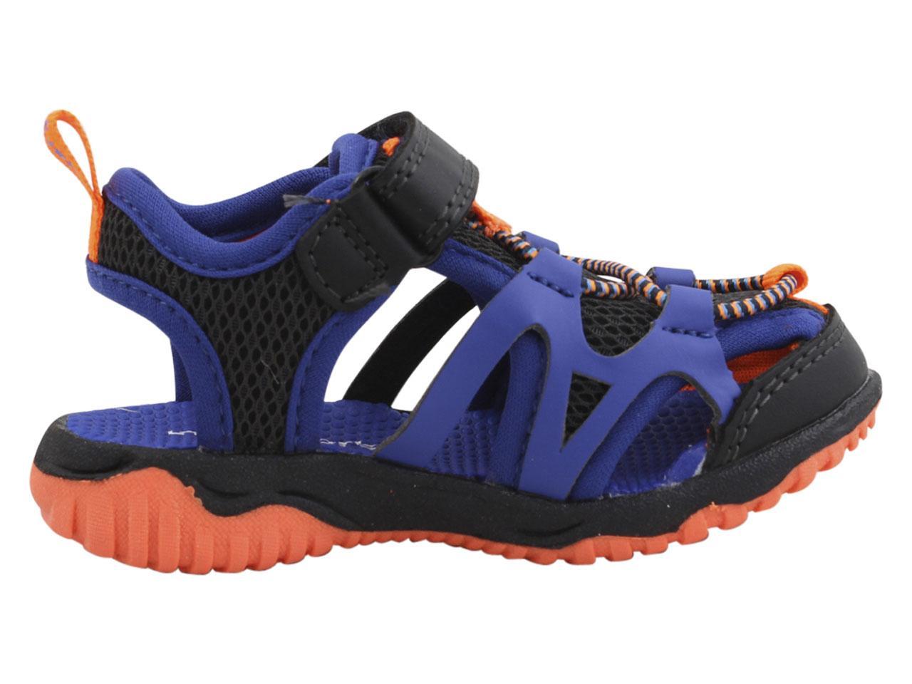 Carter-039-s-Toddler-Boy-039-s-Zyntec-B-Sandals-Shoes thumbnail 11