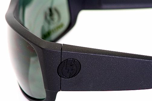 e73a858a61a8b ELECTRIC MODULE Sunglasses Matte Black 78-01020 Shades by Electric
