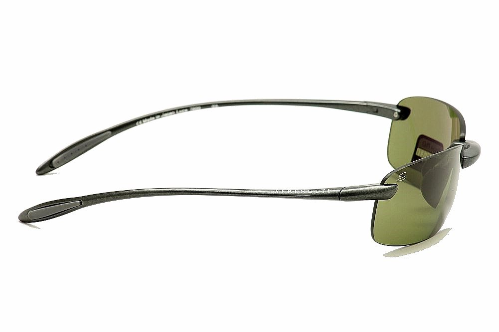 589568c195 Serengeti Luca Rectangle Sunglasses