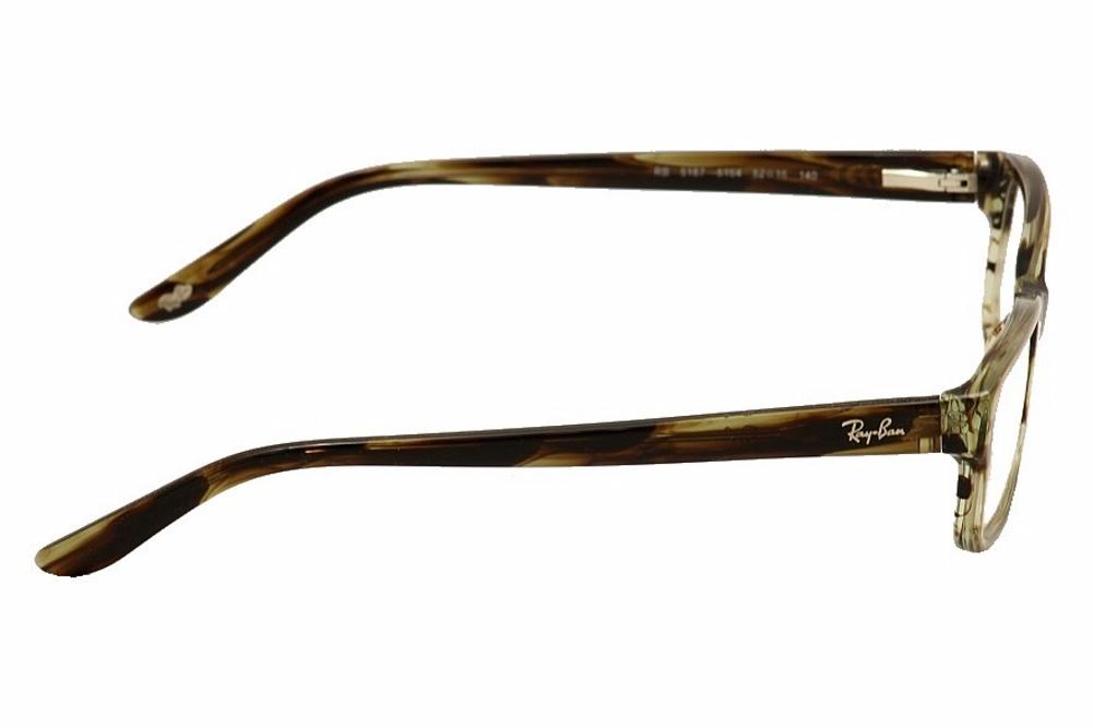 0a04aaf57d Ray Ban Eyeglasses RB5187 RB 5187 RayBan Full Rim Optical Frame by Ray Ban
