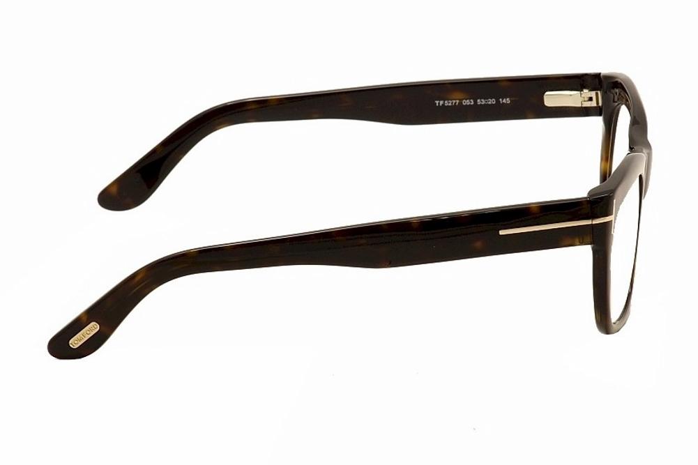 9826d556de7 Tom Ford Eyeglasses TF5277 TF 5277 Full Rim Optical Frame