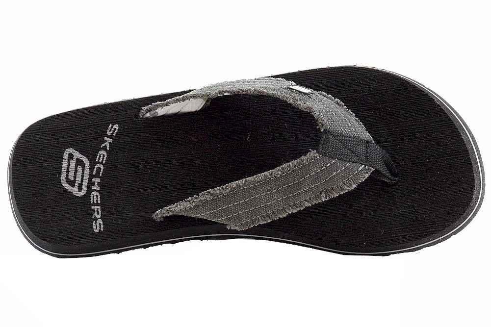 2898655bf2af Skechers Men s Tantric Fray Fashion Flip Flops Sandals Shoes by Skechers