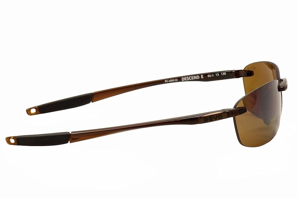 88ddf22c04f Revo Men s Descend E RE 4060 RE4060 Sunglasses