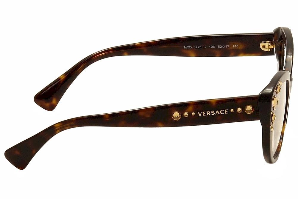 aafef0d7c5 Vintage Versace Eyeglass Frames - Best Photos Of Frame Truimage.Org