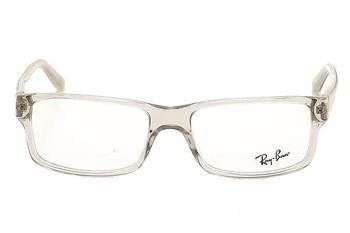 ray ban sunglasses clear frames  rayban eyeglasses 5245 5007 havana/clear ray ban optical frame.