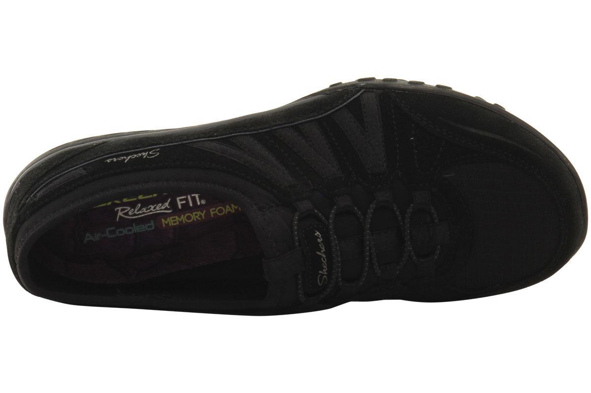 7b3dee85ee5 Skechers Women's Relaxed Fit Breathe Easy Moneybags Memory Foam Sneakers  Shoes by Skechers. Touch to zoom
