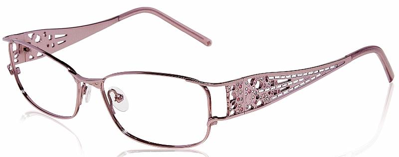 Eyeglass Frames Judith Leiber : Judith Leiber Eyeglasses JL1640 Micro Pave 1640 Optical ...
