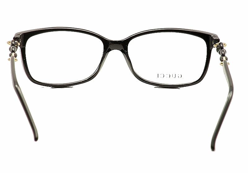 Gucci Womens Eyeglasses GG3624 GG/3624 Full Rim Optical ...
