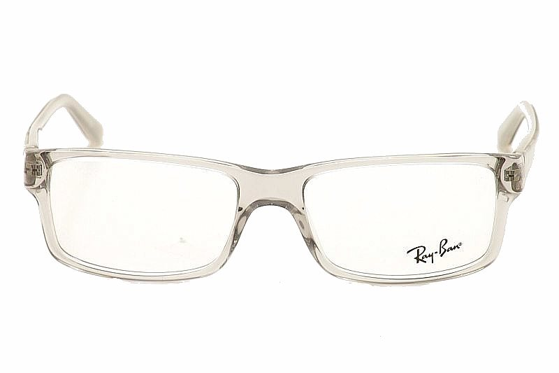 92c7268a18 Clear Frame Ray Ban Sticker