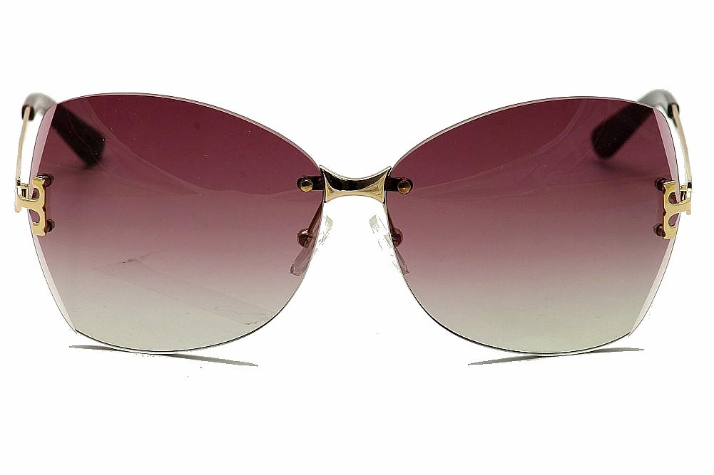 tory burch rimless butterfly sunglasses Global Business ...