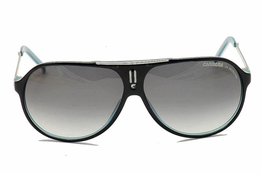 0cab11d97 Carrera HotS Hot/S YCE/JJ Royal Blue/Palladium Retro Sunglasses 64mm by  Carrera