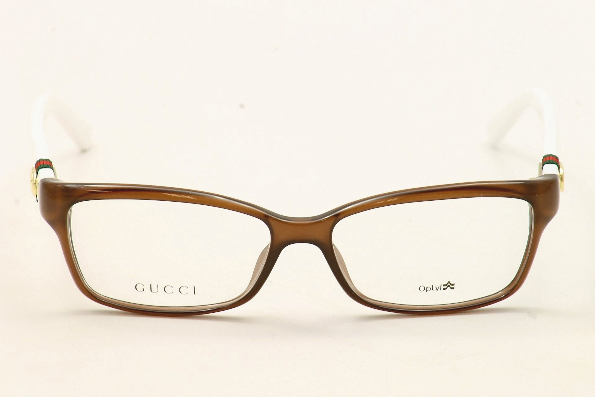 Gucci Ladies Eyeglass Frames : Gucci Womens Eyeglasses 3647 Full Rim Optical Frame