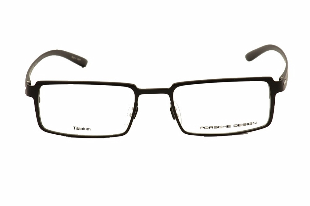94231fe75fc Porsche Design Men s Eyeglasses P 8157 P8157 Full Rim Optical Frame by Porsche  Design