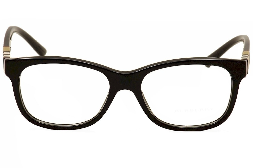 cc2413bd18f5 Burberry Women's Eyeglasses BE2204 BE/2204 Full Rim Optical Frame by  Burberry. Touch to zoom. 1234567