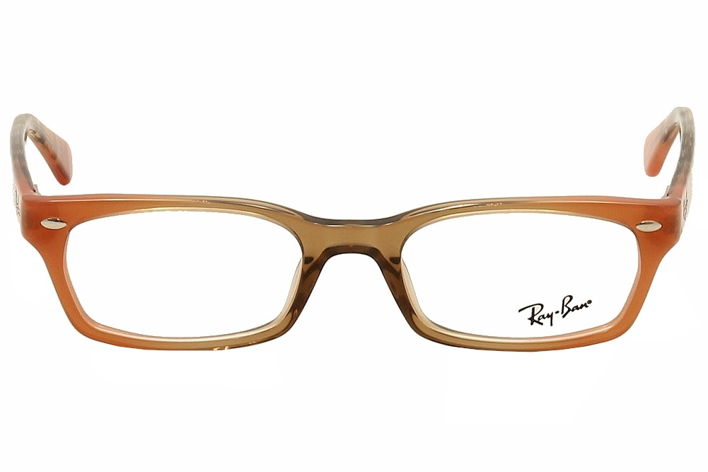 978ef4a1c7 Ray Ban Women s Eyeglasses RB5150 RB 5150 RayBan Full Rim Optical Frame by Ray  Ban. Touch to zoom. 1234567