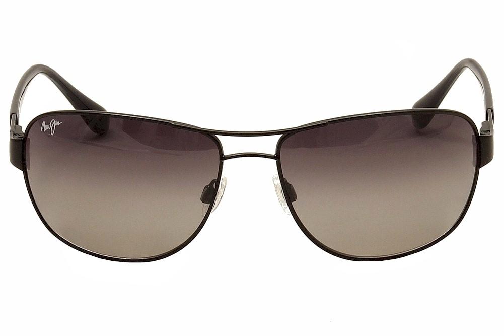 034b9b00fbc Maui Jim Sand Island MJ253 MJ 253 Fashion Sunglasses by Maui Jim