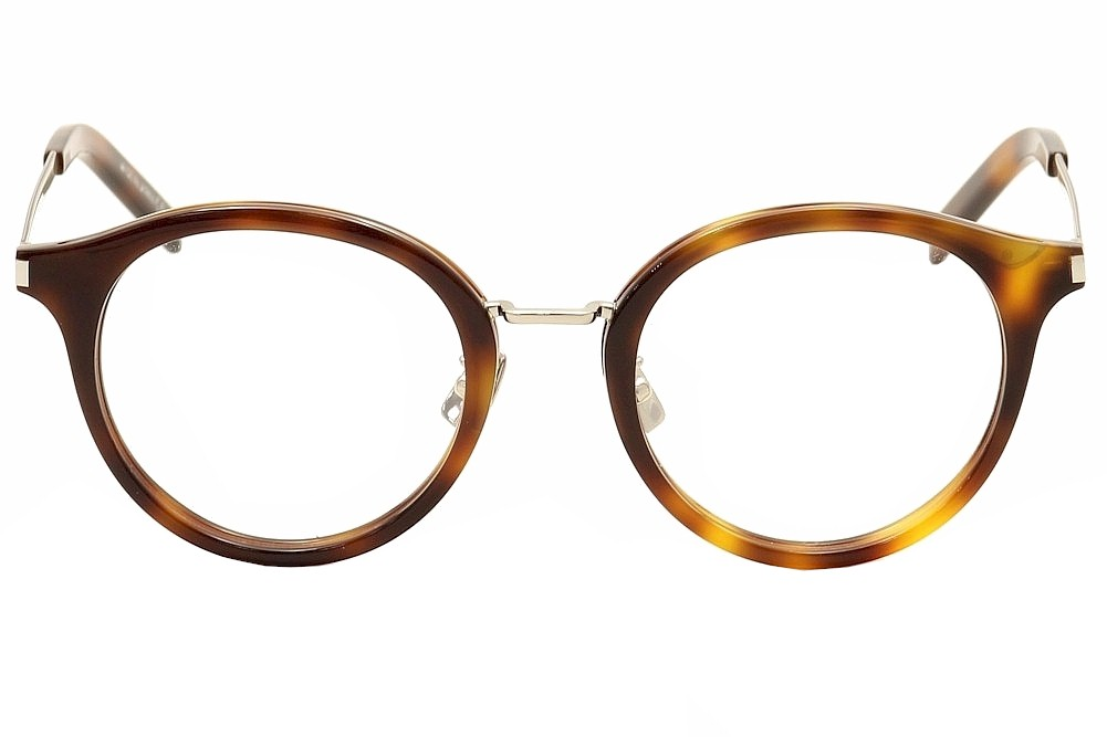 1e09484001 Saint Laurent Eyeglasses SL91 SL 91 Full Rim Optical Frame