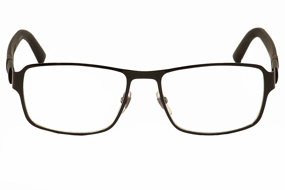 a20b79b9c1 Gucci Men s Eyeglasses GG2271 GG 2271 Full Rim Optical Frame by Gucci. Touch  to zoom