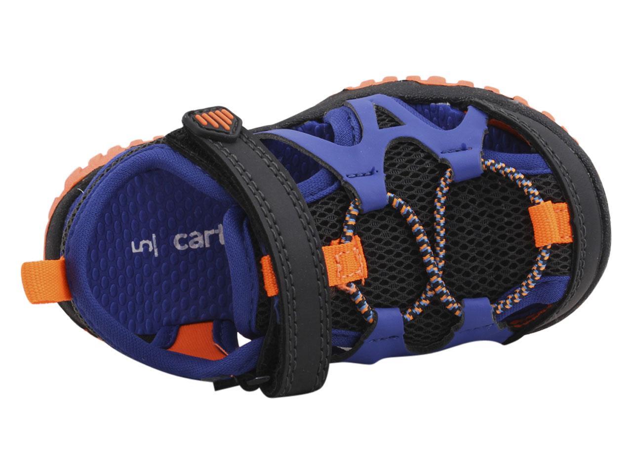 Carter-039-s-Toddler-Boy-039-s-Zyntec-B-Sandals-Shoes thumbnail 12