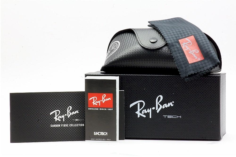 4c346afad97 Ray Ban Tech Men s RB8315 RB 8315 RayBan Fashion Sunglasses by Ray Ban Tech